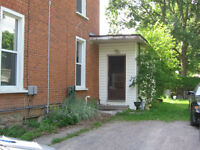 154 Wolsely St – 1 BDRM – Available August 1st