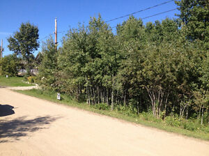 $ 48,000.00 OBO for Lake Lot at Pebble Baye, Iroquois Lake !!!!