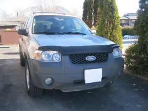 2006 FORD ESCAPE SUV IN VERY NICE CONDITION $5200.00 OBO