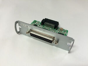 SERIAL PORT INTERFACE EPSON TM-U200 TM-U220 TM-U325 TM-T88