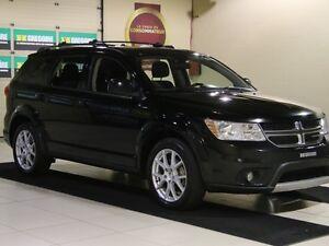 2015 Dodge Journey Limited AUTOMATIQUE A/C MAGS BLUETHOOT