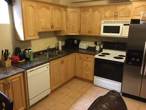 Nice 1 bedroom, pet friendly, furnished unit