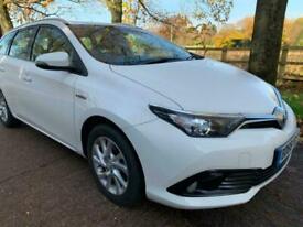 2019 Toyota Auris 1.8 Hybrid Icon Tech TSS 5dr CVT ESTATE Petrol/Electric Hybrid