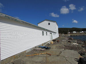 200 FT OCEANFRONT PROPERTY..COLLIERS, OPPORTUNITY KNOCKS! St. John's Newfoundland image 4