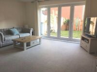 Double Room For Rent in Modern Clean Townhouse Minster-On-Sea