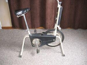 Old School CCM Stationary bike
