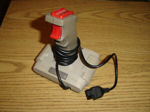 Nintendo NES QuickShot QS-112