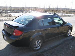 2005 Pontiac Pursuit Berline