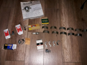 NEW old stock parts LOT OBO