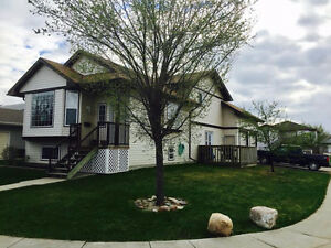 1539 Sq Ft Suited Property with RV Parking - 100 Yards from Park
