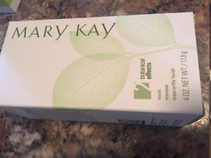 Mary Kay Botanicals Effects Mask. Normal to Sensitive Skin