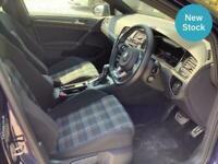 2018 Volkswagen Golf 1.4 TSI GTE Advance 5dr DSG HATCHBACK Petrol/Plugin Elec Hy