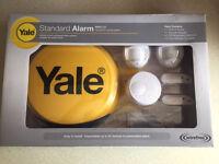 Yale wireless alarm HSA6200