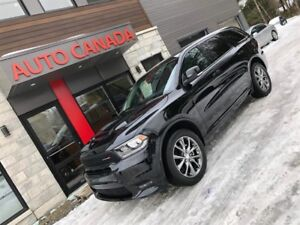 Dodge Durango GT,AWD,7 PASS, NAV, RALLY 2018