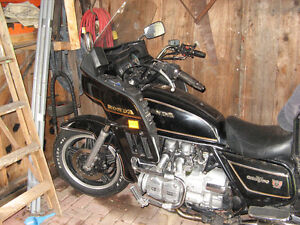 Gold Wing 1100 cc