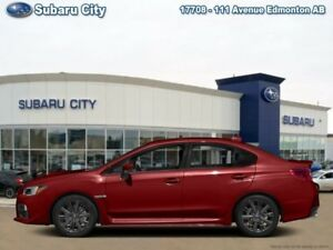 2015 Subaru WRX BASE,AWD,ONE OWNER,AIR,TILT,CRUISE,PW,PL,COME TA