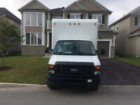 Ottawas's Best Moving and Delivery $65