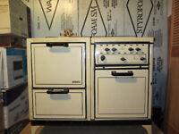Poele à gaz naturel antique / Antique natural gas stove