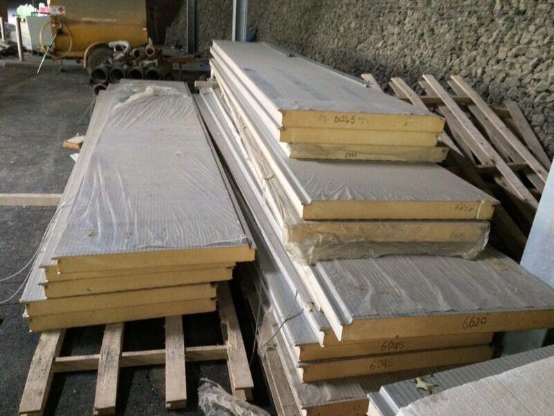 Sip floor panel span floor matttroy for Sip floor panels