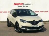 2017 Renault Captur 0.9 TCE 90 Dynamique S Nav 5dr Hatchback Hatchback Petrol Ma