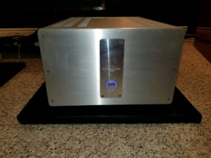 Krell Evolution 400 mono blocks..,Levinson Classe Pass ARC