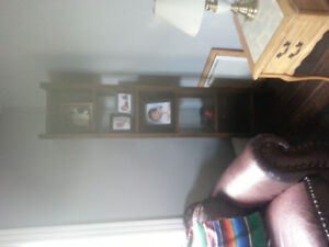 Two shelves for sale