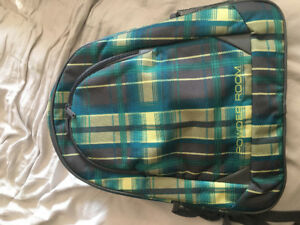 Powder Room backpack! *never used