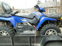 vtt polaris sports-man