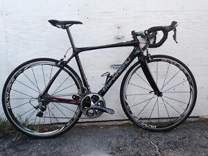Vélo de route Garneau Génix R1