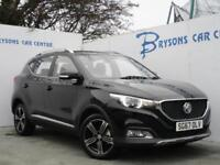 2017 67 MG ZS 1.0 Turbo Automatic Petrol for SALE IN AYRSHIRE