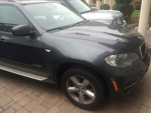2011 BMW X5 xDrive35i SUV, Crossover FULLY LOADED