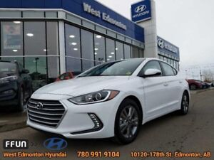 2018 Hyundai Elantra GL  GL Heated Seats- Bluetooth- Heated Stee