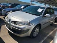 2008 Renault Megane 1.5dCi ( 86bhp ) Dynamique SUPERB MOT TAX PERFECT DRIVE