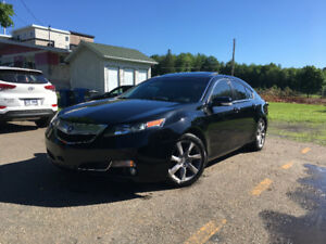 ACURA TL 2013 TECH PACKAGE (NAVIGATION)