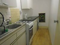 Spacious double room for rent, 3 mins from Kings cross