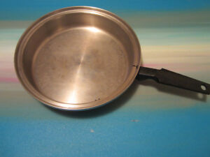 Large Frying Pan.  Made in Canada