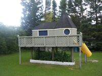 Playhouse/shed/doghouse/chicken coop