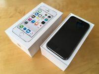 Apple iPhone 5s - 16GB - Space Grey (unlocked)