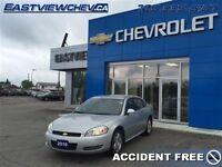 2010 Chevrolet Impala LT   -  Theft Lock - $91.30 B/W