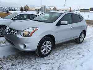 2012 Nissan Rogue sv SUV, Crossover