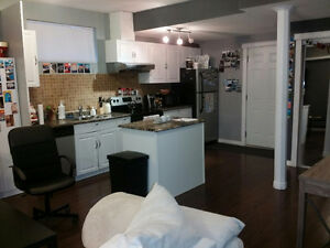 2 Bedroom Basement Suite: Available Now or for Jan.1 or Feb.1 Edmonton Edmonton Area image 3