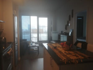 1 Bedroom condo DOWNTWON 4 MONTH - POOL - TERRACE - SAUNA - GYM