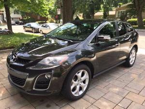 2010 Mazda CX-7 2.3 SUV, Crossover