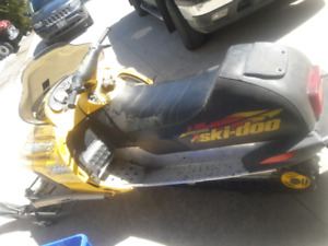 Mxz 600 for sale