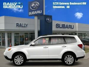 2010 Subaru Forester   - Low Mileage