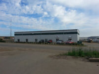 3,560 Sq.Ft - Rate Reduced - dedicated yard - MacKenzie
