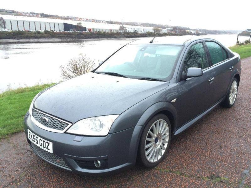 2005 ford mondeo 3 0 st 220 5dr in newcastle tyne and wear gumtree. Black Bedroom Furniture Sets. Home Design Ideas