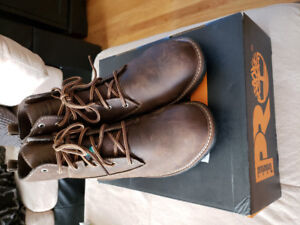 Safety Boots BNWT - Timberland Pro Women's -$150