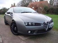 2010 60 Alfa Romeo Brera 1.7 1750 TBi 200 Bhp Extremely Rare Car