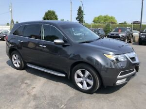 2013 Acura MDX Premium Package AWD